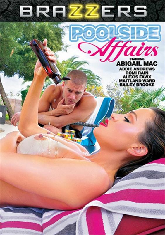 Poolside Affairs DVD Image