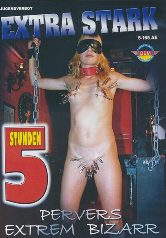 5 Stunden Extra Stark Nr.156 DVD Image