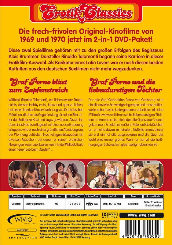 Pornos von 1970