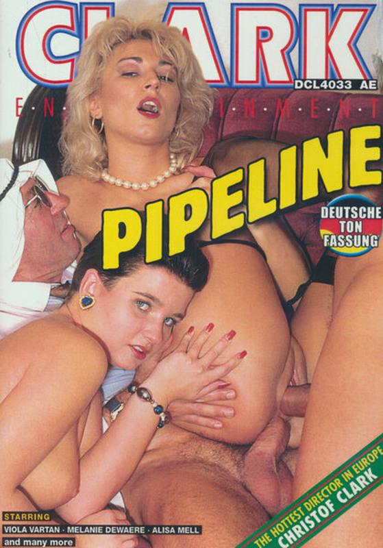 Pipeline DVD Image