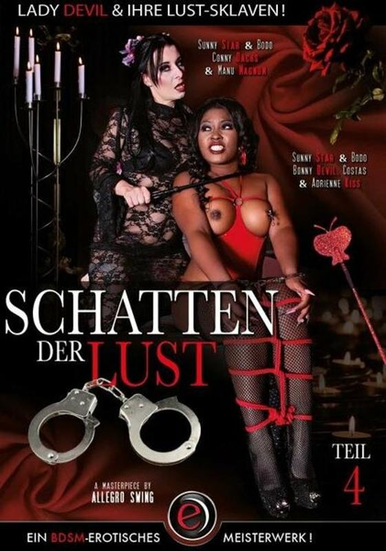 Schatten der Lust 04 DVD Image