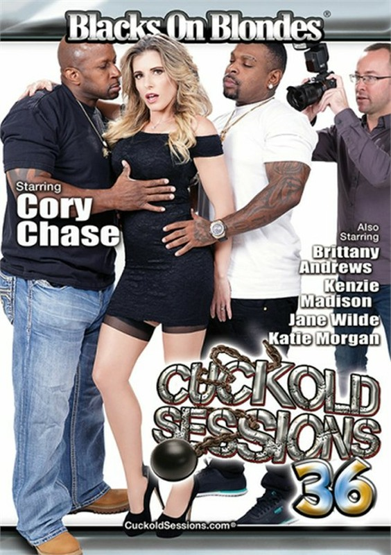 Cuckold Sessions #36 DVD Image