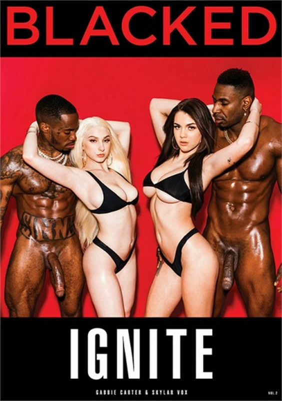 Ignite Vol. 2 DVD Image
