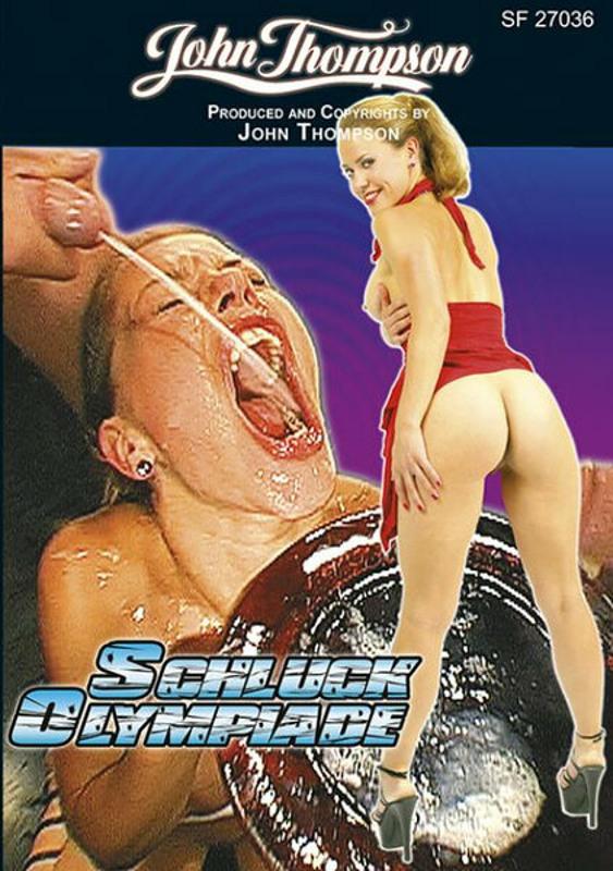 Schluck-Olympiade DVD image