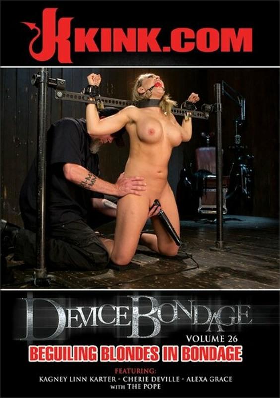 Device Bondage 26 DVD Image
