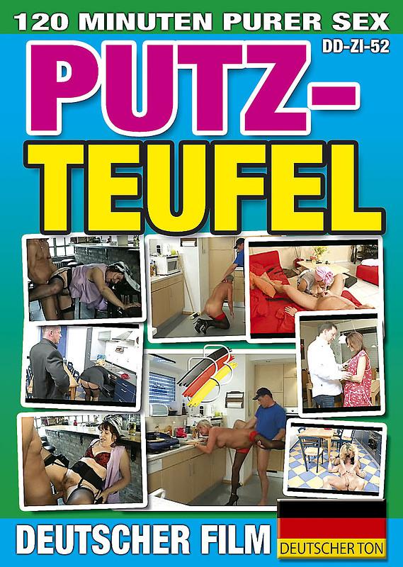 Putz-Teufel DVD Image