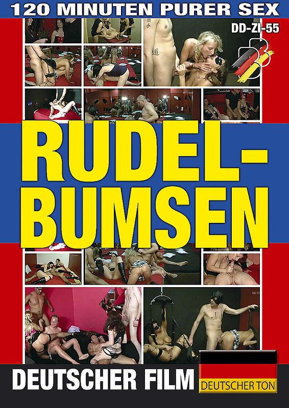 Rudel Bumsen DVD Image