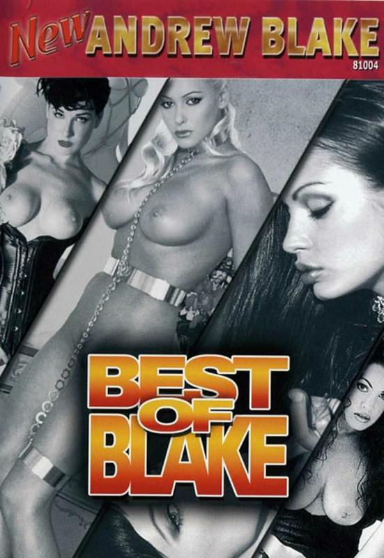 Andrew Blake - Best of Blake DVD Image