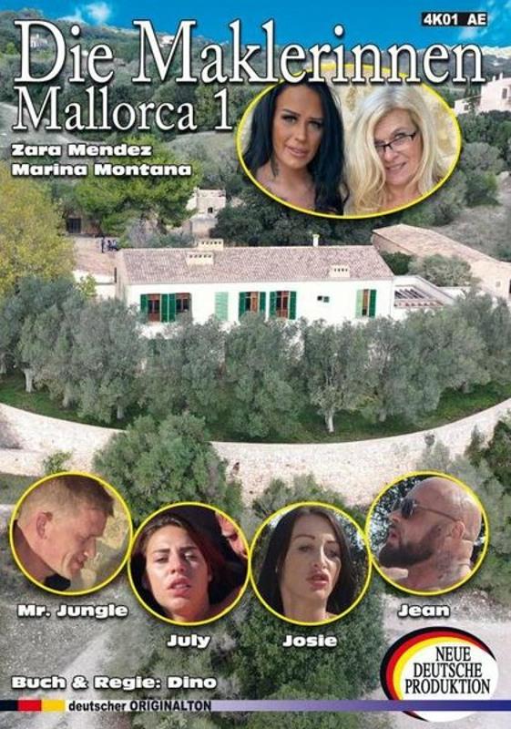 Die Maklerinnen Mallorca 01 DVD Image