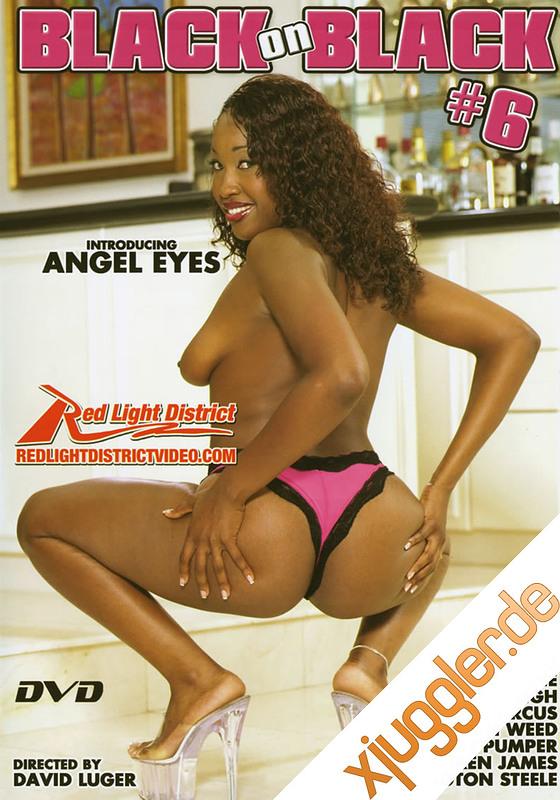 Black On Black 6 DVD Image