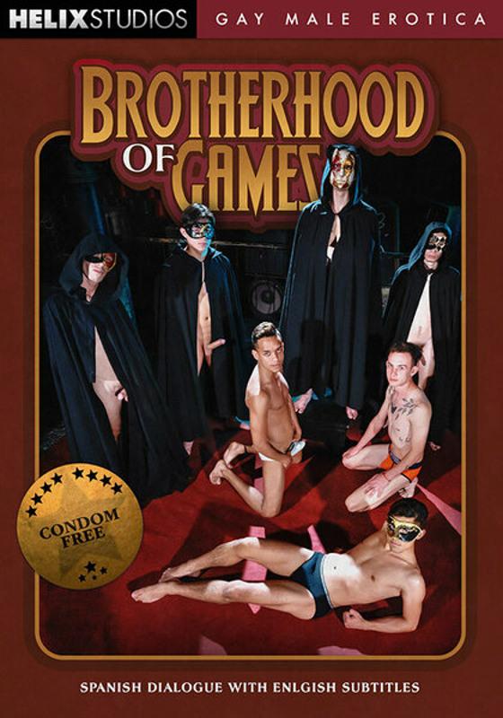 Brotherhood of Games - Alex Roman, Helix Studios