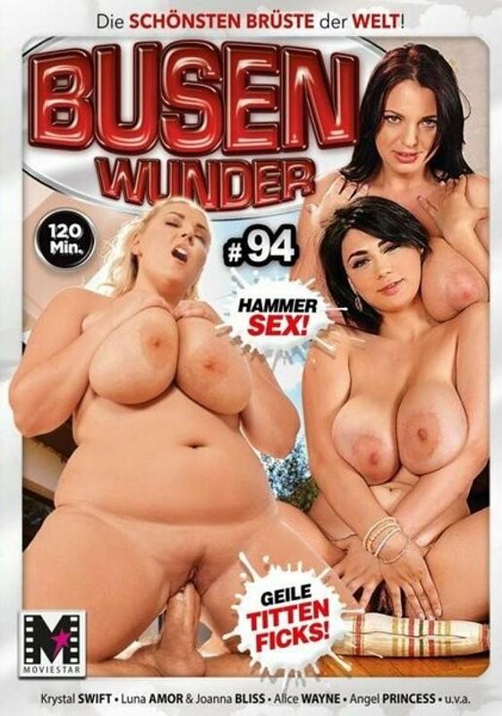 Busen-Wunder 94 DVD Image