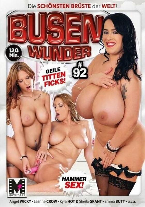 Busen-Wunder 92 DVD Image