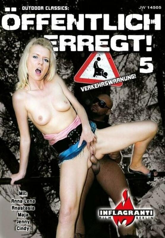 Öffentlich erregt!  5 DVD Image