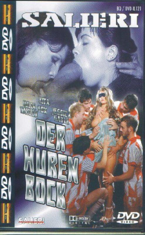 Der Huren Bock DVD Image