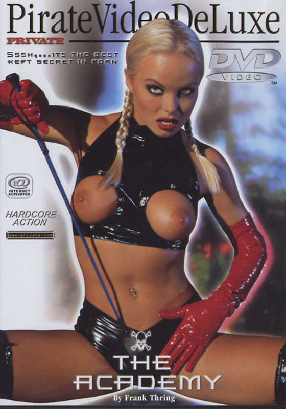 The Academy DVD Image