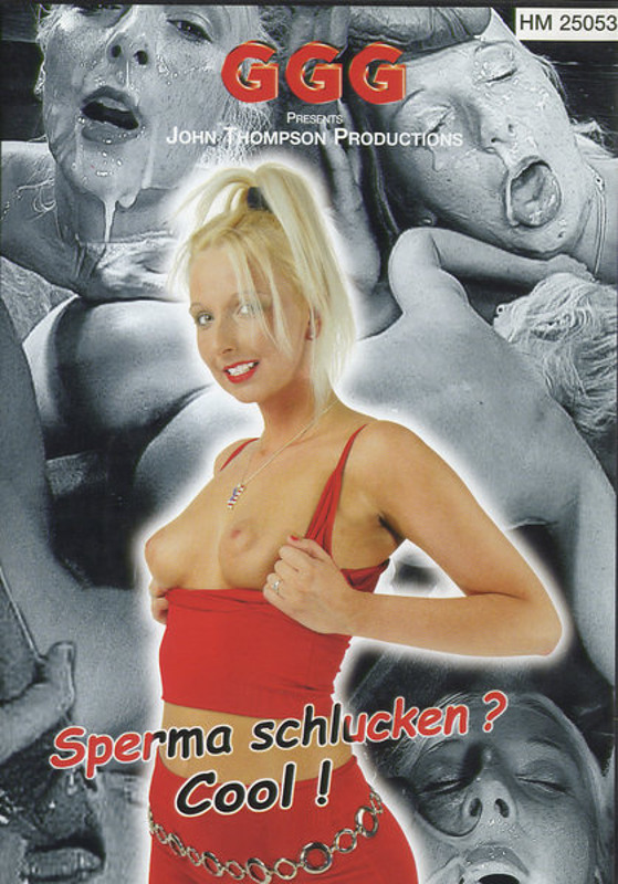 Sperma Schlucken Movies