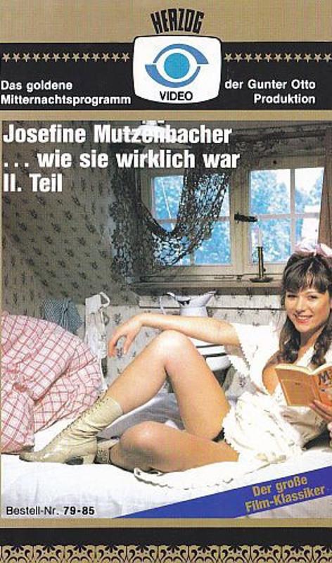 Josephine mutzenbacher stream