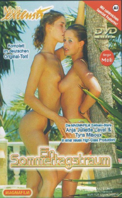 Ein Sommertagstraum DVD Image