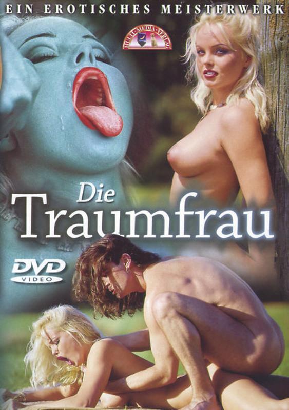 Die Traumfrau DVD Image