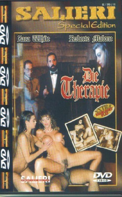 Die Therapie DVD Image