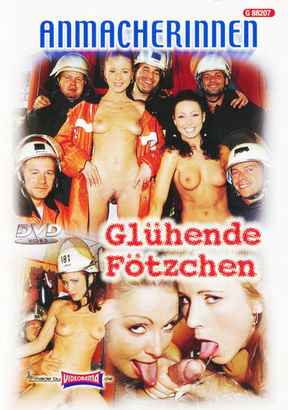 Anmacherinnen - Glühende Fötzchen DVD Image