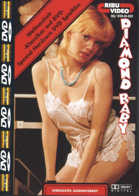 Diamond Baby DVD Image