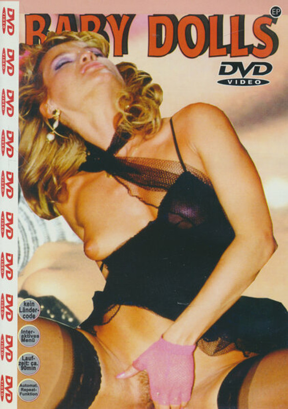 Baby Dolls DVD Image