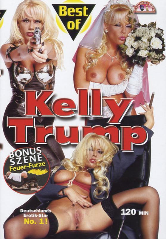 Best of Kelly Trump DVD Image