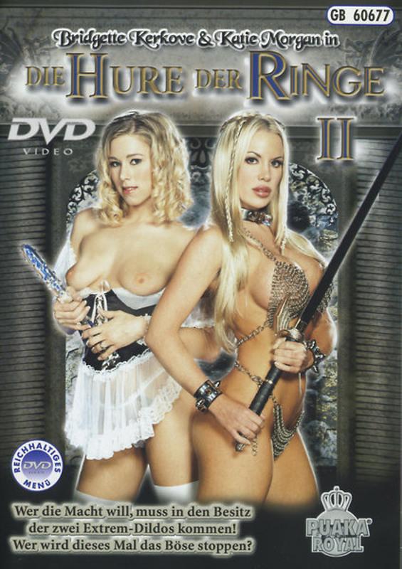 Die Hure der Ringe  2 DVD Image