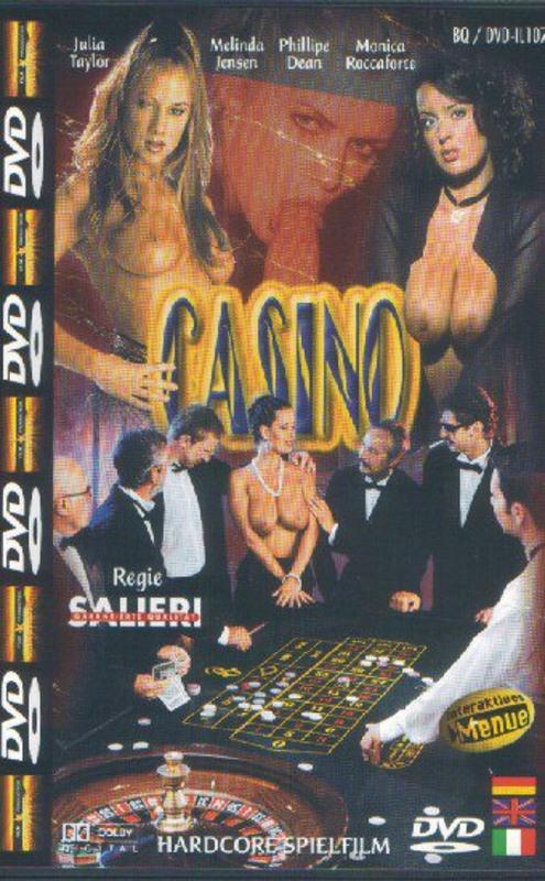 Casino DVD Image