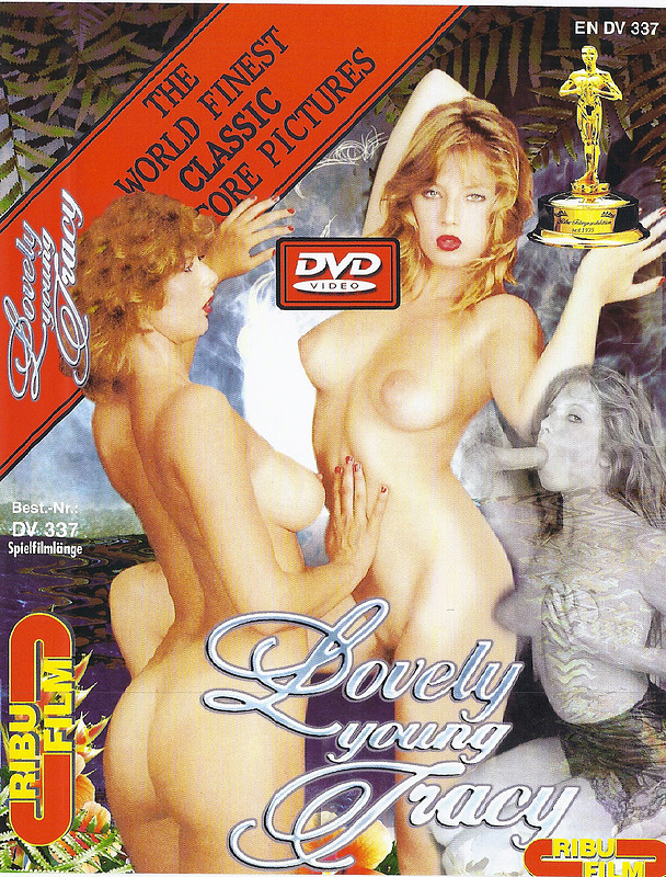 Lovely Young Tracy DVD Bild