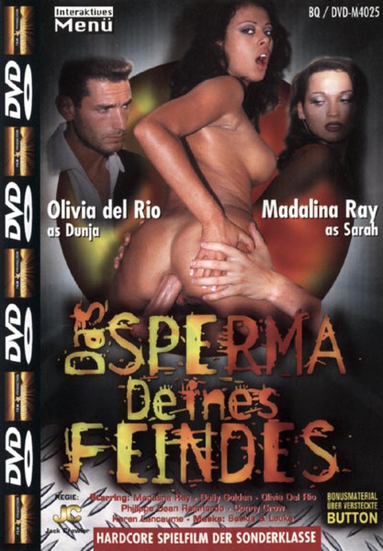 Das Sperma deines Feindes DVD Image