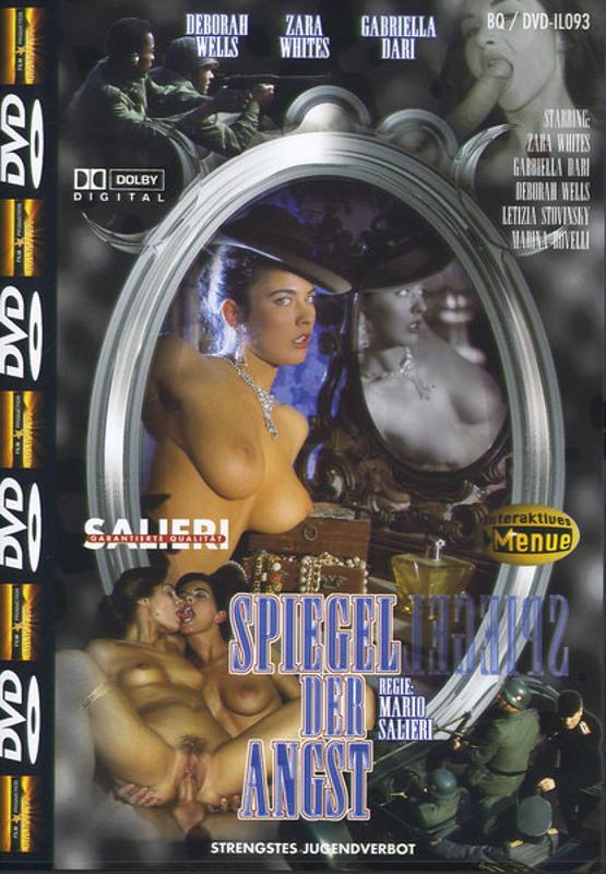 Spiegel der Angst DVD Image