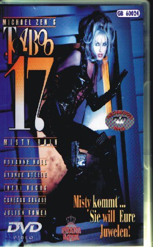 Taboo 17 DVD Image