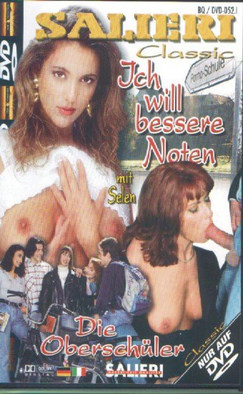 Ich will bessere Noten DVD Image