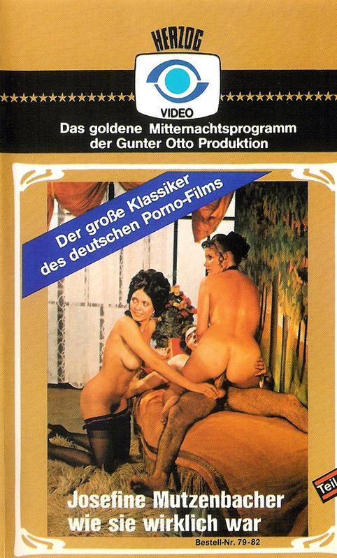 Movie josefine mutzenbacher Josephine Mutzenbacher