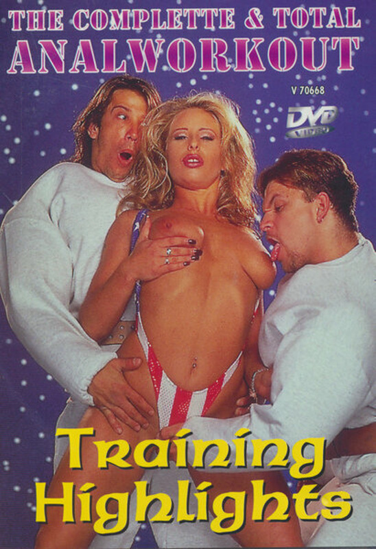 Training Highlights DVD Image