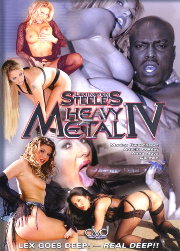 Free Heavy Metal Porn Galery