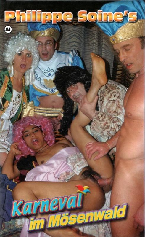 Karneval porn Karneval Handy