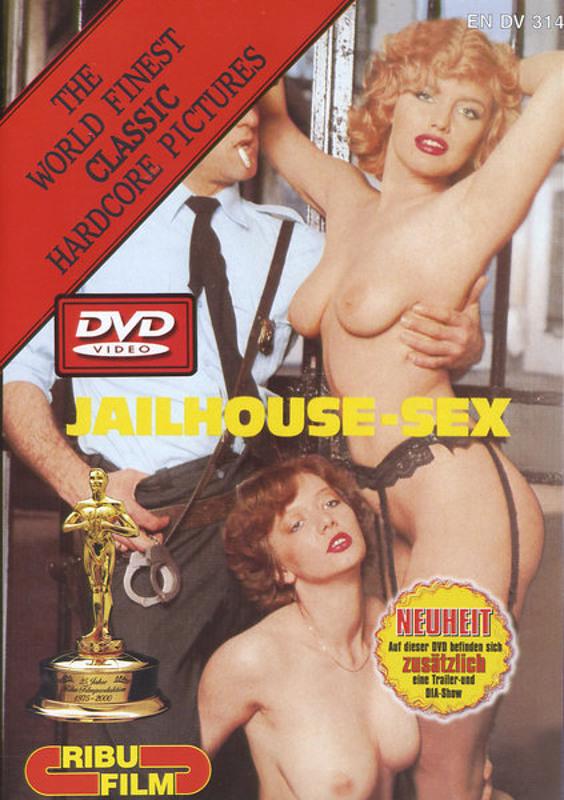 Jailhouse - Sex DVD Image