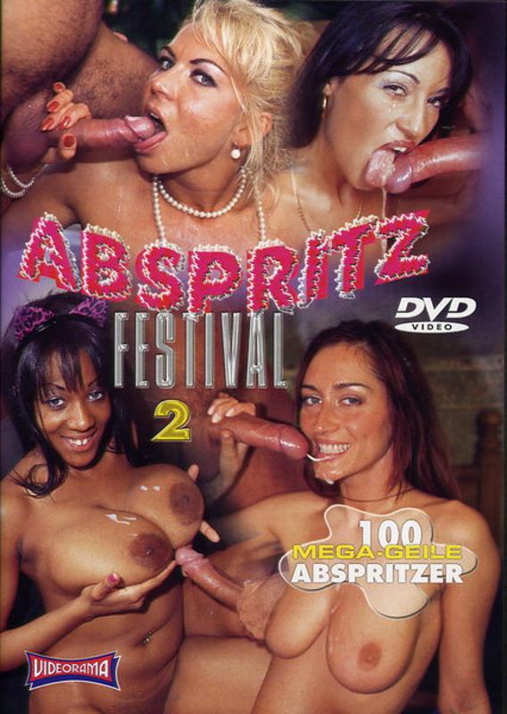 Abspritz HD Abspritzen