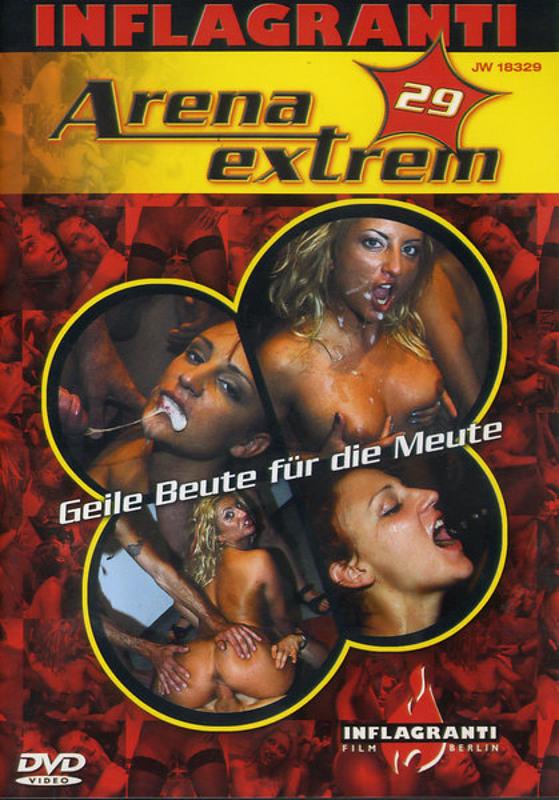 """Arena Extrem """"29"""" Geile Beute für die Meute DVD Image"""