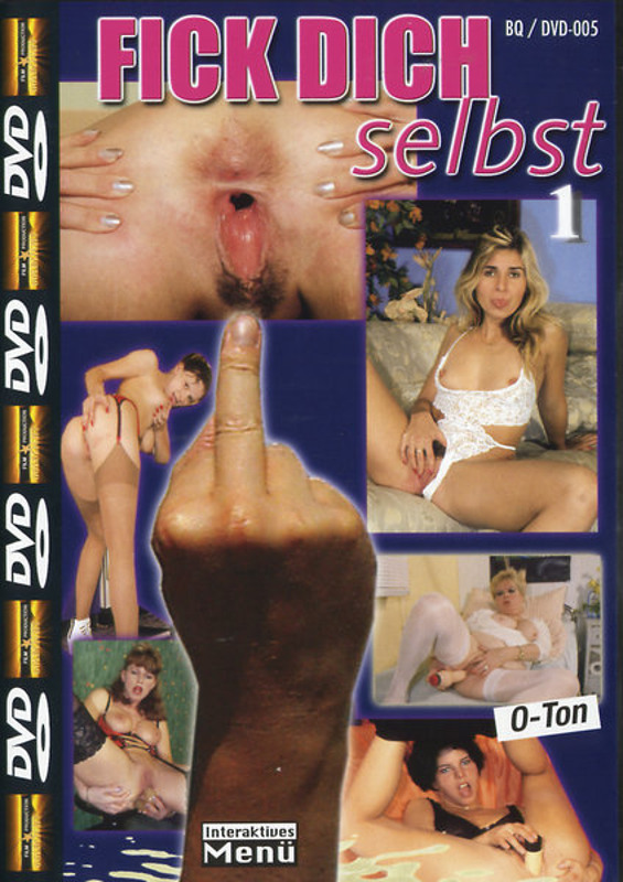 Fick dich selbst  1 DVD Image