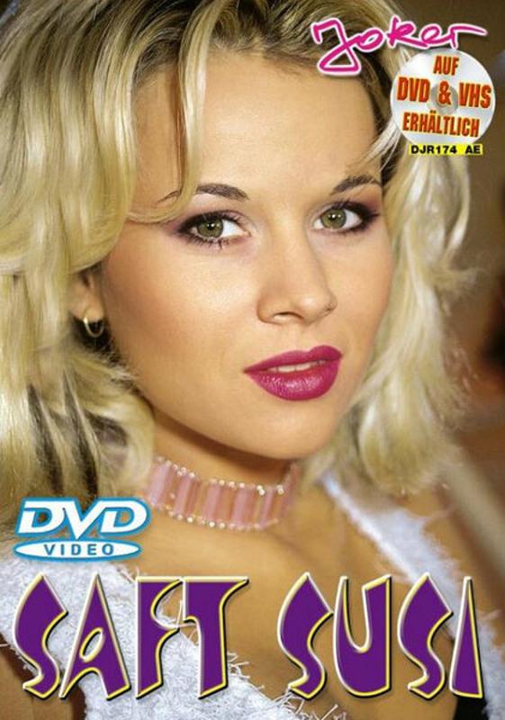 Saft Susi DVD Image