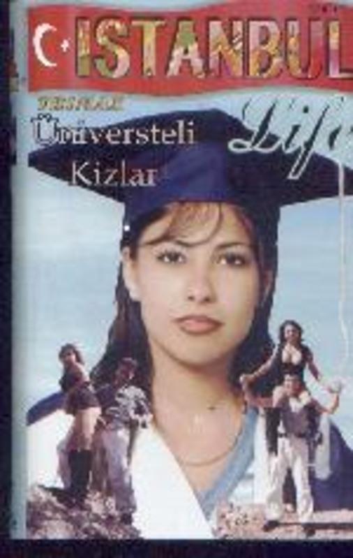 Istanbul Life Üniversteli Kizlar Trimax VHS-Video - Porn